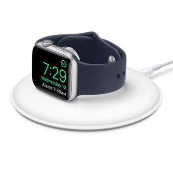 Apple MU9F2ZM/A Caricabatterie per dispositivi mobili Interno Bianco