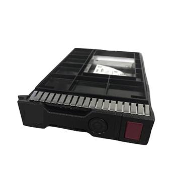 "Hewlett Packard Enterprise P09687-B21 drives allo stato solido 3.5"" 480 GB Serial ATA III MLC"