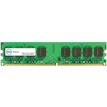 DELL TECHNOLOGIES DELL MEMORY UPGRADE - 8GB - 1RX8 DD