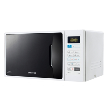 Samsung Forno a microonde GE73A GE73A/XET 20lt 750W Bianco
