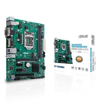 ASUS PRIME H310M-C R2.0/CSM scheda madre LGA 1151 (Presa H4) Micro ATX Intel® H310
