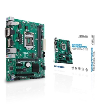 ASUS PRIME H310M-C R2.0 scheda madre Micro ATX Intel® H310