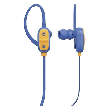 JAM HX-EP303 Cuffia Auricolare Blu
