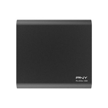 PNY Pro Elite USB 3.1 Gen2 portable SSD 250GB