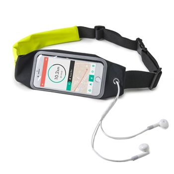 CELLY RUNBELT VIEW DUO UP TO 6.5 YL