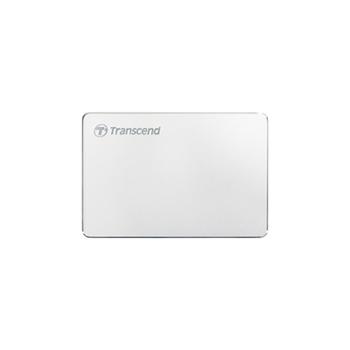 TRANSCEND 1TB 2.5 PORTABLE HDD ALUMINUM