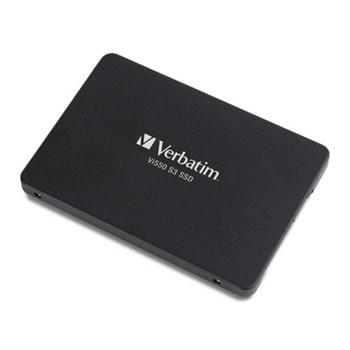 VERBATIM 512GB SATA3 2.5 SSD 7MM VI550