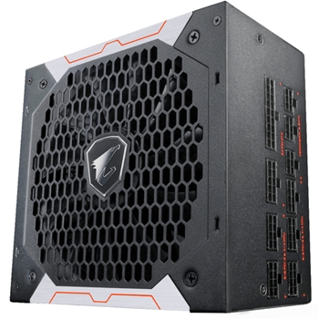 Gigabyte GP-AP850GM alimentatore per computer 850 W 20+4 pin ATX ATX Nero