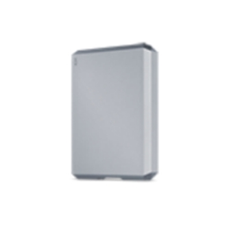 LACIE Mobile Drive USB-C 4TB 2.5inch Space Grey