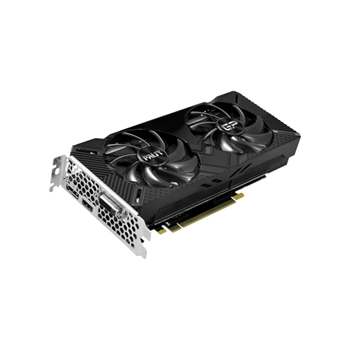 Palit NE62060T18J9-1062A scheda video GeForce RTX 2060 6 GB GDDR6