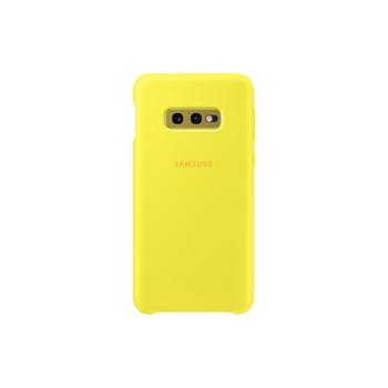 """Samsung EF-PG970 custodia per cellulare 14,7 cm (5.8"""") Cover Giallo"""