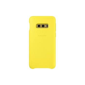 """Samsung EF-VG970 custodia per cellulare 14,7 cm (5.8"""") Cover Giallo"""