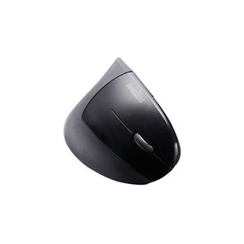 Perixx PERIMICE-713 mouse RF Wireless Ottico 2000 DPI Mano destra