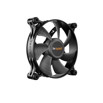 be quiet! BL085 ventola per PC Computer case Ventilatore 12 cm Nero