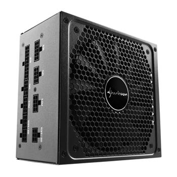 Sharkoon SilentStorm Cool Zero alimentatore per computer 850 W 20+4 pin ATX ATX Nero