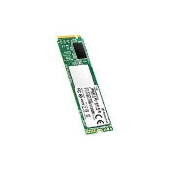 TRANSCEND 1TB M.2 2280 PCIe Gen3x4 M-Key 3D TLC with Dram