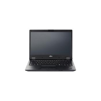 "Fujitsu LIFEBOOK E449 Nero Computer portatile 35,6 cm (14"") 1920 x 1080 Pixel Intel® Core™ i7 di ottava generazione 16 GB DDR4-SDRAM 512 GB SSD Wi-Fi 5 (802.11ac) Windows 10 Pro"