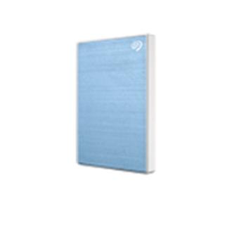 Seagate Backup Plus STHN1000402 disco rigido esterno 1000 GB Blu