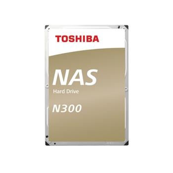"Toshiba N300 3.5"" 14000 GB Serial ATA III"