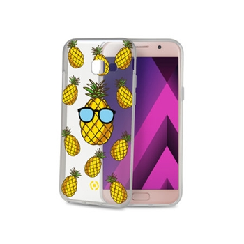 "Celly COVER643TEEN01 custodia per cellulare 11,9 cm (4.7"") Cover Multicolore"