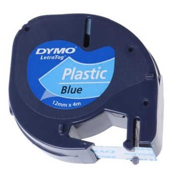 DYMO Etichette LT IN Plastica