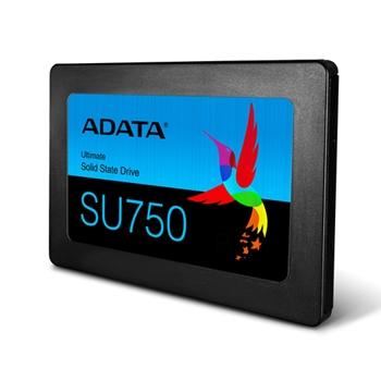 ADATA SU750 256GB 3D SSD 2.5inch SATA3 550/520Mb/s