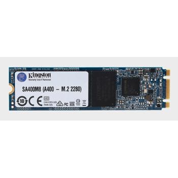 Kingston Technology A400 drives allo stato solido M.2 240 GB Serial ATA III TLC