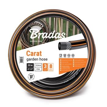 Bradas WFC3/425 pompa da giardino 25 m PVC