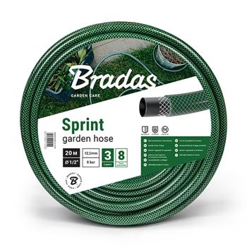 Bradas WFS1/250 pompa da giardino 50 m PVC