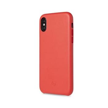 """Celly Superior custodia per cellulare 14,7 cm (5.8"""") Cover Rosso"""