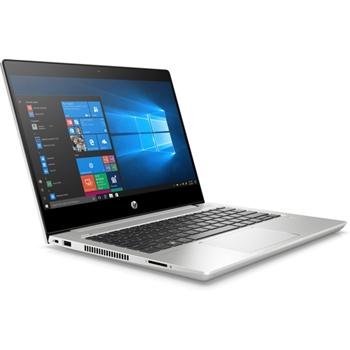 "HP ProBook 430 G6 Argento Computer portatile 33,8 cm (13.3"") 1920 x 1080 Pixel Intel® Core™ i7 di ottava generazione 16 GB DDR4-SDRAM 512 GB SSD Wi-Fi 5 (802.11ac) Windows 10 Pro"