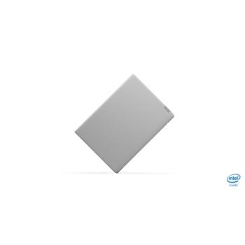 """Lenovo IdeaPad 330s Grigio, Platino Computer portatile 35,6 cm (14"""") 1366 x 768 Pixel Intel® Core™ i3 di ottava generazione i3-8130U 8 GB DDR4-SDRAM 256 GB SSD"""
