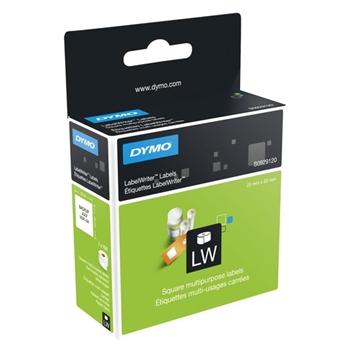 DYMO LW - Etichette multiuso - 25 x 25 mm - S0929120