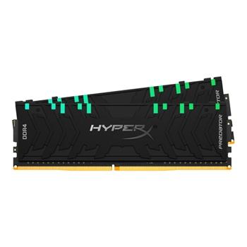 HyperX Predator HX436C17PB3AK2/32 memoria 32 GB 2 x 16 GB DDR4 3600 MHz