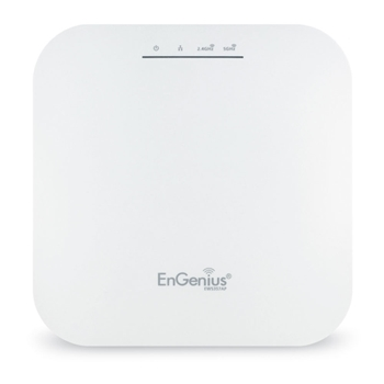 EnGenius EWS357AP punto accesso WLAN 1200 Mbit/s Supporto Power over Ethernet (PoE) Bianco