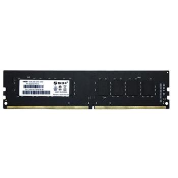 S3 PLUS 16GB S3+ DIMM DDR4 2666MHZ CL19