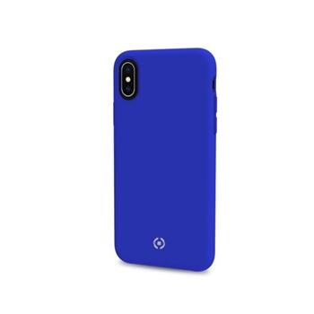 """Celly FEELING900BL custodia per cellulare 14,7 cm (5.8"""") Cover Blu"""