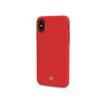 "Celly FEELING900RD custodia per cellulare 14,7 cm (5.8"") Cover Rosso"
