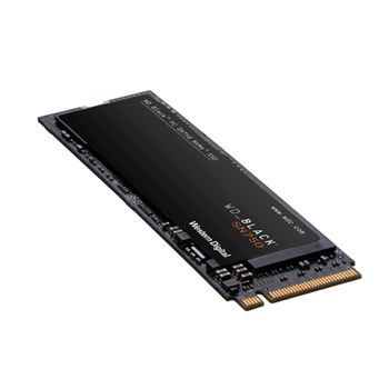 Western Digital SN750 M.2 2000 GB PCI Express 3.0 NVMe