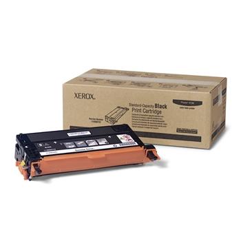 XEROX TONER NERO CAPAC. STD PHASER 6180
