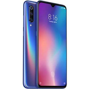 "Xiaomi Mi 9 16,2 cm (6.39"") 64 GB Doppia SIM Blu 3300 mAh"