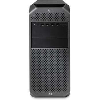 HP Z4 G4 Intel® Xeon® W-2123 16 GB DDR4-SDRAM 512 GB SSD Mini Tower Nero Stazione di lavoro Windows 10 Pro for Workstations