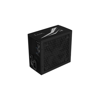 Aerocool Lux RGB 750W alimentatore per computer Nero