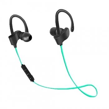 Esperanza EH188G cuffia e auricolare Bluetooth Verde