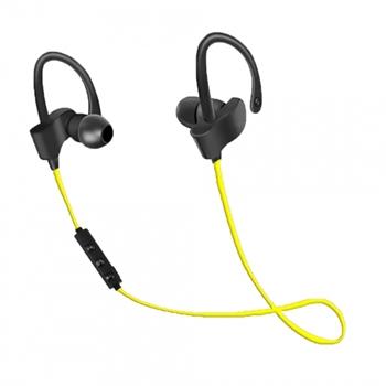 Esperanza EH188Y cuffia e auricolare Bluetooth Giallo