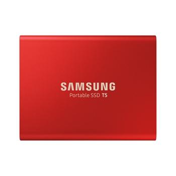 SAMSUNG SSD PORTATILE T5 DA 1TB USB3