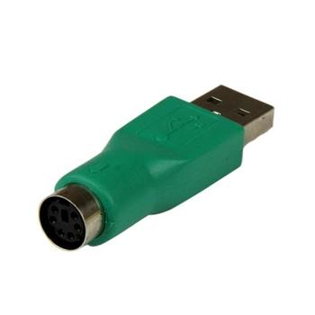 STARTECH ADATTATORE MOUSE DA PS/2 A USB