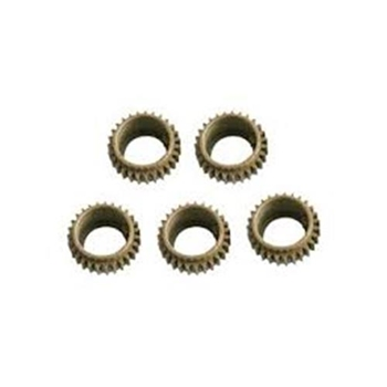 Brother 5xUpper Roller Gear#MFC7360,7460,7060,HL2230,HL2240,HL2270