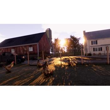 BANDAI NAMCO Entertainment Real Farm, Xbox One videogioco Basic Inglese, ITA