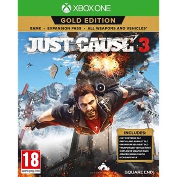 Koch Media 1020865 videogioco Xbox One Oro ITA